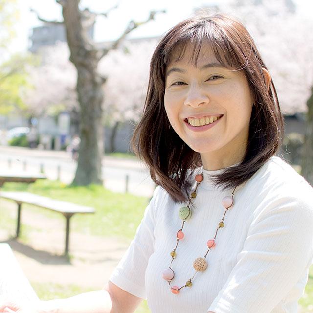 ホームページ運営コンサルタント 氏家正子