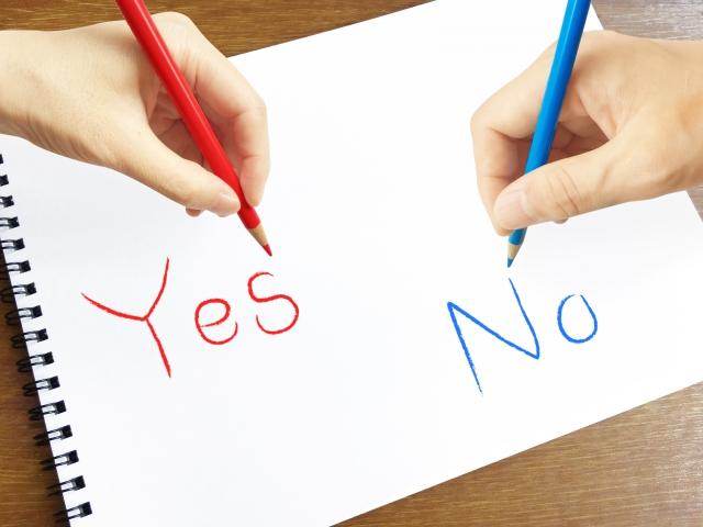 業務改善のために、欲求の対立を具体的にする
